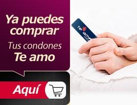 Banner lateral de compra condones